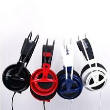 New SteelSeries Siberia V2 Full-Size Headband Headsets free shipping