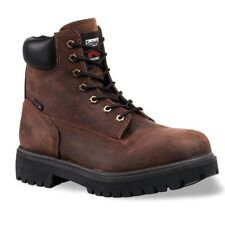 Timberland Men's PRO Direct Attach Soft Toe Insulated Boots Brown TB038020242