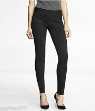 Express Women`s Twill Tailored Ankle Zip Legging Pant 2, 10