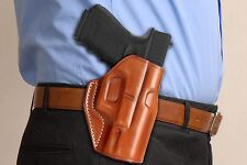 PADDLE HOLSTER(OWB) FOR SPRINGFIELD XD9 XD40 XDM9 XDS 3''4''4.5''5''5.25''RIGHT