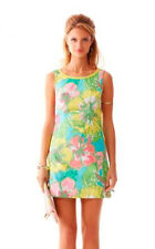 New Lilly Pulitzer Delia shift  dress Sz  2 4 6 8