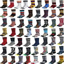 MENS STANCE ATHLETIC SOCKS SIZE L/XL (9-13)