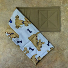 """Belly Bands for Male Boy Dog Waist 14-16"""" M 5"""" Wide MULTIPLE FABRICS for Charity"""