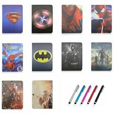 Legend Stand Flip PU Leather Folio Case Cover For Samsung Galaxy Tab 4 10.1 T530