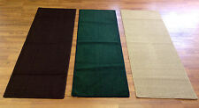 Non-Slip Floor Runner Rug - 3 Colors - 3 Sizes - Extra-Long 120'' Available!