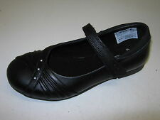 GIRLS CLARKS SHOES DOLLY SHY INF