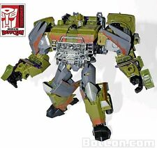 Transformers Botcon 2015 Megatron exclusive The Boss with all 3 microns