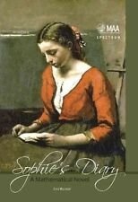 NEW Sophie's Diary: A Mathematical Novel by Dora Musielak Hardcover Book (Englis