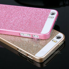 Bling Glistening Beautiful for Girls Hard Phone Case Cover for iPhone 5s 6 6Plus