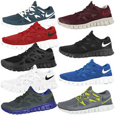 NIKE FREE RUN+ 2 EXT MEN HERREN LAUFSCHUHE SNEAKER WOVEN RUN+3 V4 5.0 4.0 3.0