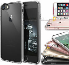 PACK ★COQUE  EXTRA SLIM SILICONE TRANSPARENT+ VERRE TREMPE★ POUR APPLE IPHONE★