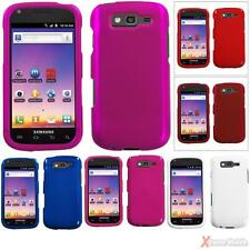 For SAMSUNG T769(Galaxy S Blaze 4G) Solid Color Hard Case Cover