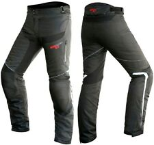 DRIRIDER GT REACTOR MOTORCYCLE PANTS New RRP$249 2XL Dry Rider Road Dri rider