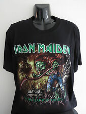 Iron Maiden - From Fear To Eternity - Music T-Shirt - Assorted Sizes