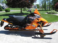 2014 Arctic Cat ZR7000 Sno pro Limited w/ Only 473 Total Miles $349 Shipping
