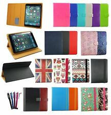 Universal Wallet Case Cover fits TBS M710 / M713  7 Inch Tablet