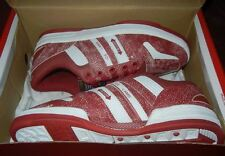 TROOP Ice Lamb Low Sneakers Red LL COOL J SIZE 7-13 ALL