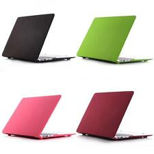"Per MacBook Air 13,3"" Ultra Slim Snap-on Shell pelle Protective Case Cover"