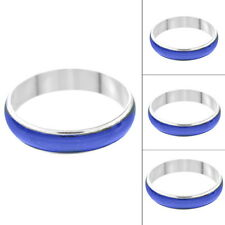 BD Amazing Change Color Temperature Mood Rings Emotional Feeling Band