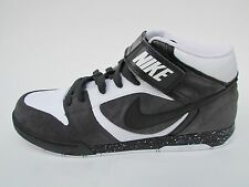 Nike Trainers Shoes Mens Air Twilight Mid anthracite/black 343664003