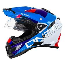 CASCO CROSS ENDURO DOPPIA VISIERA O'NEAL SIERRA ADVENTURE