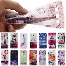 Fundas Carcasas Para Samsung Galaxy S6 S6 Edge A3 A5 Note4 Phone Cover Case