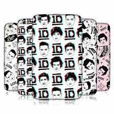 OFFICIAL 1D DOODLE FACE PATTERNS CASE FOR SAMSUNG GALAXY TAB 3 8.0 T310