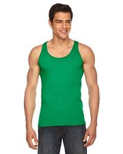 American Apparel BB408 50/50 Poly-Cotton Tank Top ALL COLORS SIZE XS-XL