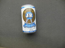 JR beer can:  J.R. Ewing's Private Stock (empty) IMPORTED FROM TEXAS