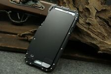 Armor Luxury Ultra-thin Metal Aluminum Case Cover For Samsung Galaxy S5 I9600