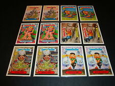 Garbage Pail Kids All New Series 2 (ANS2) Scratch 'N Stink Cards You Pick #1a-6b