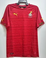 BNWT GHANA AWAY WORLD CUP KIT FOOTBALL SOCCER JERSEY TRIKOT 2014