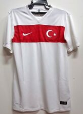 BNWT TURKEY HOME FOOTBALL SOCCER JERSEY TRIKOT 2014 2015