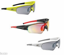 BBB BSG-43 - Select Sport Cycling SunGlasses Lightweight For MTB And Road Bike