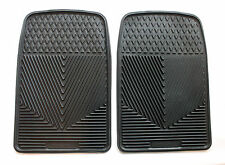 Mats4Less IW-027 All Weather Molded Floor Mats for Select Ford, Cadillac & Lexus