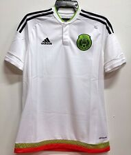 BNWT MEXICO EL TRI AWAY WORLD CUP 2014 FOOTBALL SOCCER JERSEY TRIKOT MAILLOT