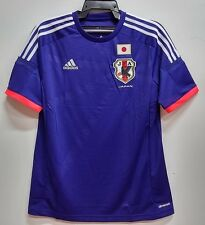 BNWT JAPAN NIPPON HOME WORLD CUP YOUTH KIDS BOYS FOOTBALL SOCCER JERSEY 2014