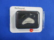 NEW GN RESOUND DOT RITE Replacement Shell Hearing Aids Aid