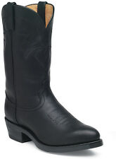 NEW Durango Oiled Black Leather Western Boot TR760