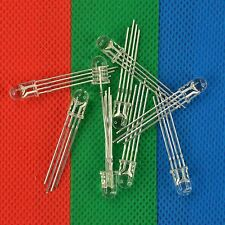 5mm RGB LED 4pin Common Anode/Common Cathode LED chip light Red Green Blue