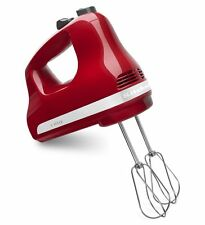 KitchenAid® Refurbished  5-Speed Ultra Power® Hand Mixer