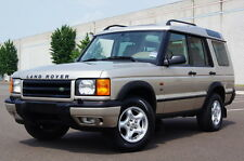 Land Rover : Discovery 4dr SE