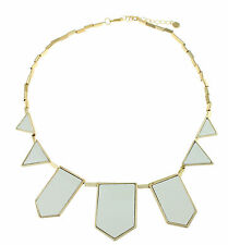 House of Harlow 1960 by Nicole Richie Classic Five Station Collar Necklace BNWT