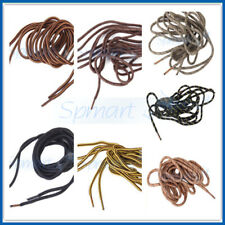 """152CM """"COLOR"""" ROUND BOOT SHOES LACES OUTDOOR HIKING TREKKING WALKING CLIMB SPORT"""