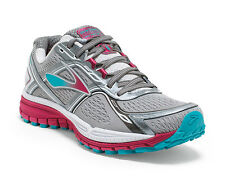 Brooks Ghost 8 Womens Running Shoes (B) (073) + Free Aus Delivery