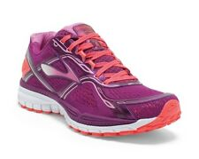 Brooks Ghost 8 Womens Running Shoes (B) (580) + Free Aus Delivery