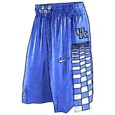 Nike College Authentic On Court Basketball Shorts - Men's Kentucky Wildcats (Ga