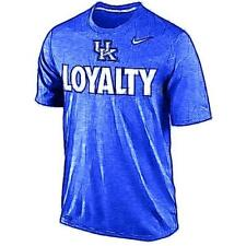 Nike College Dri-FIT Authentic Basketball T-Shirt - Men's Kentucky Wildcats (Ro