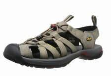 Keen Mens Kanyon Sandals water sport trail shoes Brindle 9.5-14 NEW