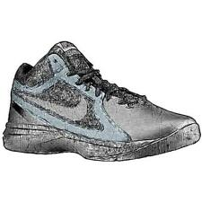 Nike Overplay VIII - Men's Basketball Shoes (BK/Anthracite/BK Width:Medium)